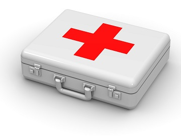 First Aid - Combined Paediatric and Adult First Aid at Work Course